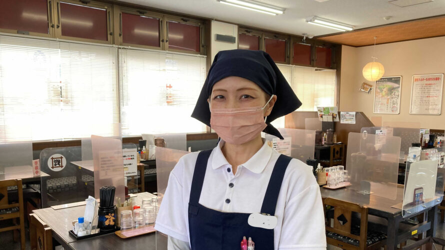 \つながるチーム資さん🙌/「資さんうどん 春日白水店」で働く仲間をご紹介